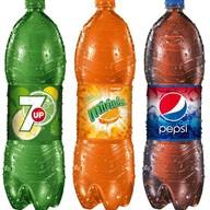 7 Up, Pepsi, Mirinda Фото