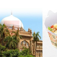 Мумбаи маленькая порция Фото
