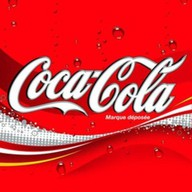 Газ. вода «Кока Кола» Фото