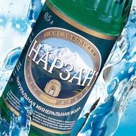 Мин. вода «Нарзан» Фото