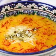 Суп крем из тыквы Фото