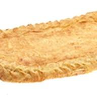 Пирог яблочный Фото