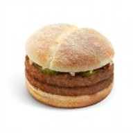 Двойной Кантрибургер Фото