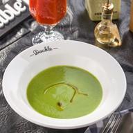 Крем-суп из брокколи Фото