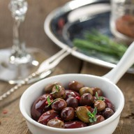 Любимые оливки Фото