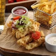Fish & Chips Фото