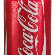 Coca-Cola ж/б Фото