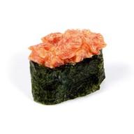 Спайси суши тунец Фото