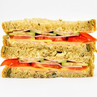 Сэндвич Классический Фото