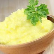 Пюре картофельное Фото