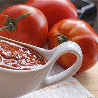Соус красный шашлычный Фото