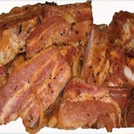 Свиные ребрышки (маринованные) Фото
