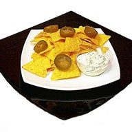 Чипсы сырный начос Cheese People Фото