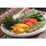 Ассорти свежих фермерских овощей Фото