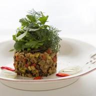 Мангал-салат Фото