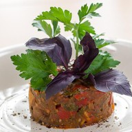 Аджапсандал-овощное рагу Фото