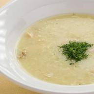 Чихиртма-густой куриный суп Фото