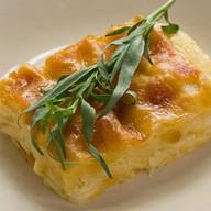 Ачма-грузинская сырная лазанья Фото