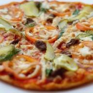 Пицца Мясная Фото