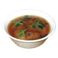 Миссо-суп Фото