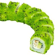 Зеленый дракон Фото