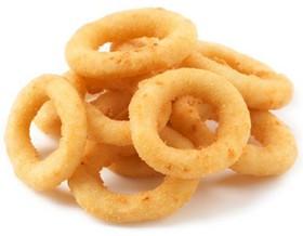 Луковые кольца - Фото