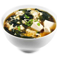 Сяке суп Фото