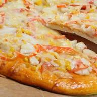 Пицца Чикен Фото