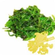 Классический японский салат Чукка Фото