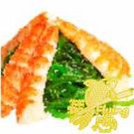 Классический японский салат Фото