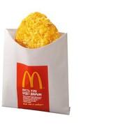 Картофельный оладушек Фото