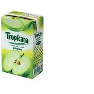 Сок Тропикана яблочный Фото