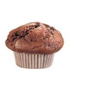 Маффин с шоколадом Фото