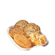 Большой завтрак Фото