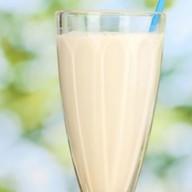 Протеиновый коктейль банановый Фото