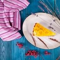 Торт банановый Фото