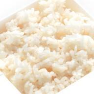 Вареный рис Фото