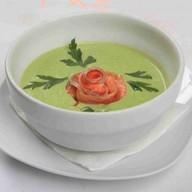 Суп-крем Вельюте Фото