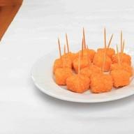 Сырные палочки жареные во фритюре Фото
