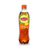 Lipton Ice Tea персиковый Фото