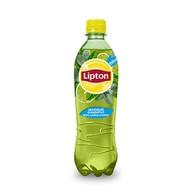 Lipton Ice Tea зеленый с лаймом и мятой Фото