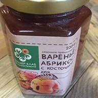 Варенье абрикос с косточкой Фото