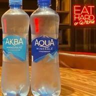 Вода Aqua Minerale Фото