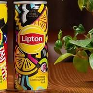 Холодный чай Lipton Фото