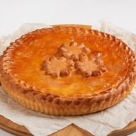 Пирог с картофелем Фото