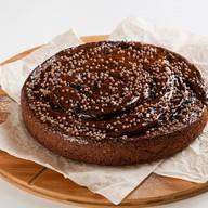 Смородиновый пирог Фото