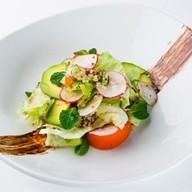 Перуанский салат Фото