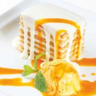 Медовый пирог бабушки Франчески Фото