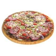 Пицца Песто Фото