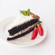 Кусок торта Самадхи Фото